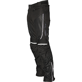 AGVSport Solare Textile Pants - Fly Racing Coolpro Pants
