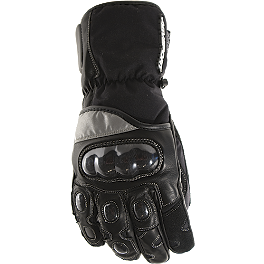 AGVSport Telluride Gloves - EVS Blizzard Gloves