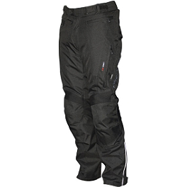 AGVSport Telluride Textile Pants - Fly Racing Coolpro Pants