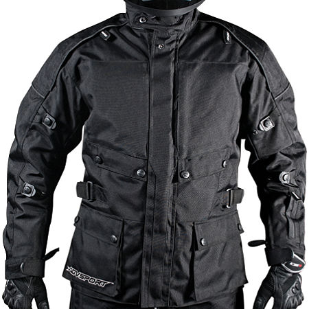 AGVSport Telluride Waterproof Jacket - Main