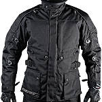 AGVSport Telluride Waterproof Jacket - AGVSport Motorcycle Riding Gear