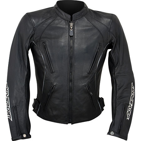 AGVSport Women's Venus Leather Jacket - Main