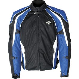 AGVSport Valencia Textile Jacket - AGVSport Tempest Textile Waterproof Jacket