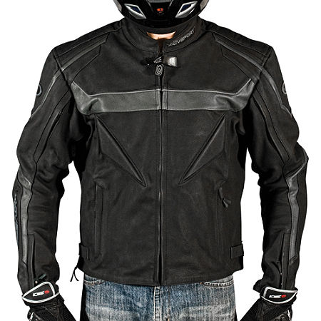 AGVSport Willow Leather Jacket - Main