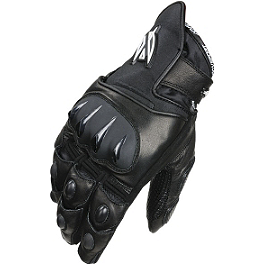 AGVSport Freestyle Gloves - AGVSport Vortex Gloves