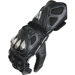 AGVSport GPR Gloves - AGVSport Raptor Gloves