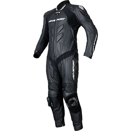 AGVSport Imola Leather One-Piece Suit - Main