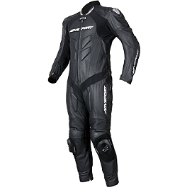 AGVSport Imola Leather One-Piece Suit - AGVSport Valencia Leather One-Piece Suit