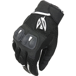 AGVSport Ion Gloves - AGVSport Women's Bella Textile Jacket