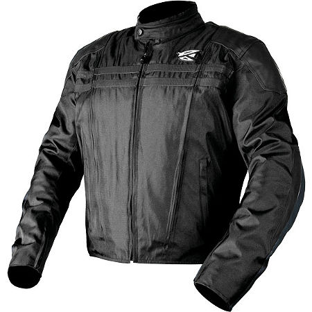 AGVSport Mission Textile Jacket - Main