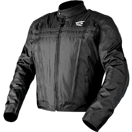 AGVSport Mission Textile Jacket - Firstgear Highway Gloves