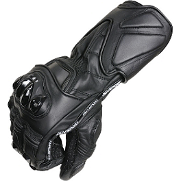 AGVSport Raptor Gloves - EVS Misano Gloves