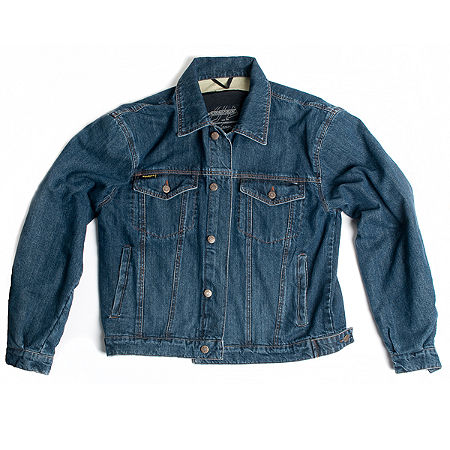 AGVSport Shadow Kevlar Lined Jean Jacket - Main