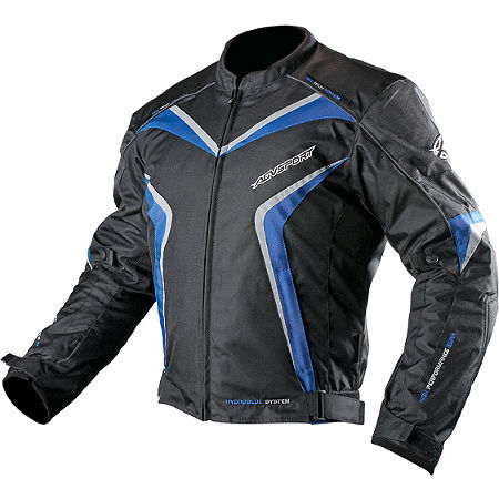 AGVSport Sniper Textile Jacket - Main
