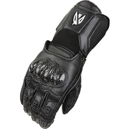 AGVSport Stealth Gloves - AGVSport Raptor Gloves