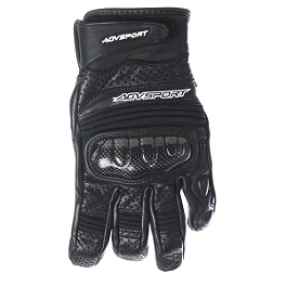 AGVSport Veloce Gloves - Metal Mulisha Legendary Jersey