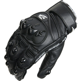 AGVSport Vortex Gloves - Speed & Strength Seven Sins Gloves