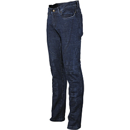 AGVSport Women's Aura Kevlar Lined Jeans - Speed & Strength Women's MotoLisa Jeans