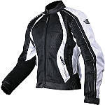 AGVSport Women's Xena Vented Textile Jacket - AGVSport Motorcycle Riding Gear