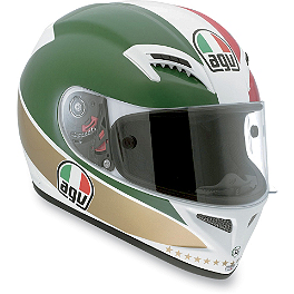 AGV Grid Helmet - Replica Giacomo Agostini - AGV Grid Helmet - Replica Barry Sheene