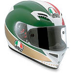 AGV Grid Helmet - Replica Giacomo Agostini - AGV Dirt Bike Products