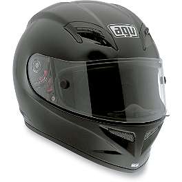 AGV Grid Helmet - AGV Grid Scratch Resistant Shield