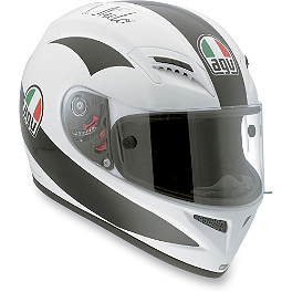 AGV Grid Helmet - Replica Nieto - AGV Grid Helmet - Replica Barry Sheene