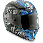 AGV Grid Helmet - Stigma - AGV Dirt Bike Products