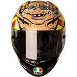 AGV GP-Tech Limited Edition Helmet - Misano 2012 Boxer - AGV Helmets & AGV Helmet Accessories