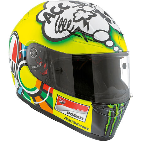 AGV GP-Tech Helmet - Limited Edition Misano - Main