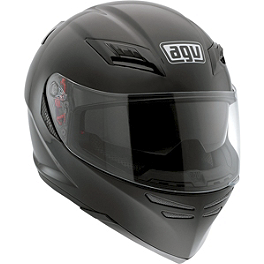 AGV Horizon Helmet - 2013 Suzuki Boulevard M90 - VZ1500 Powerstands Racing Air Injection Block Off Plate