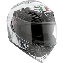 AGV Horizon Helmet - Absolute - Motion Pro Oil Filter Magnet - 18mm