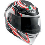 AGV Horizon Helmet - Racer - AGV Cruiser Helmets and Accessories
