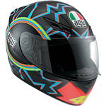 AGV K3 Helmet - 46 - AGV Cruiser Helmets and Accessories