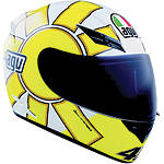 AGV K3 Helmet - Gothic - AGVSport Cruiser Products