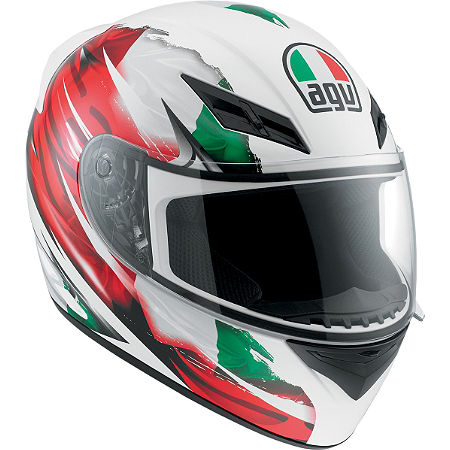 AGV K3 Helmet - Flag - Main