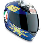 AGV K3 Helmet - Donkey - Full Face Dirt Bike Helmets