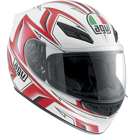 AGV K4 Evo Helmet - Arrow - AGV K3 Helmet - Icon