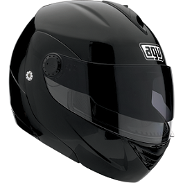 AGV Miglia 2 Modular Helmet - HJC IS-MAX Bluetooth Multi