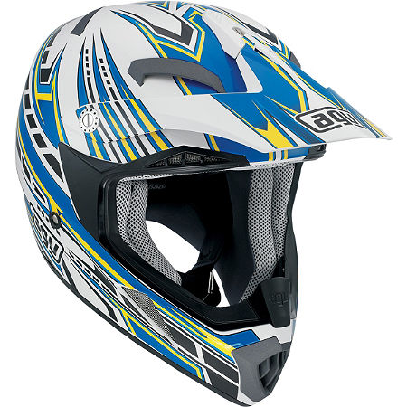 AGV MTX Helmet - Point - Main