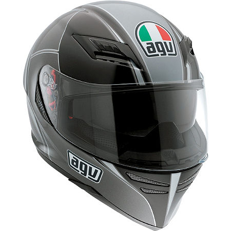 AGV Skyline Helmet - Block - Main