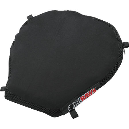 Airhawk Cushion With Cover - Main