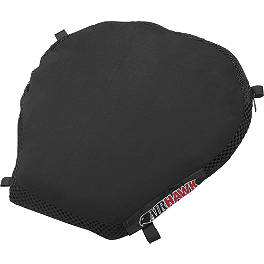 Airhawk Cushion With Cover - Baron Custom Accessories Cushion Comfort Pad