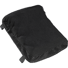 Airhawk Cushion With Cover - Pillion Pad - Airhawk Cushion With Cover - Pillion Pad