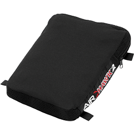 Airhawk 2 Cushion With Cover - Pillion Pad - Airhawk Cushion With Cover - Pillion Pad