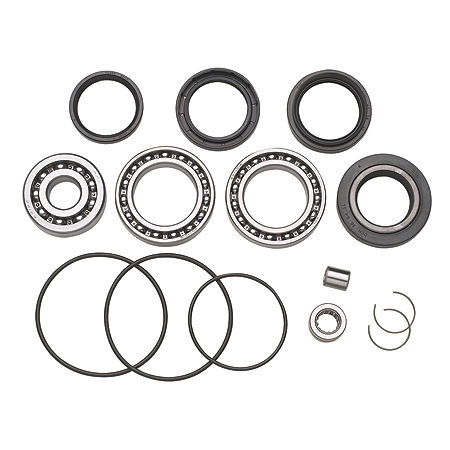 All Balls Front Differential Bearing Kit - Main