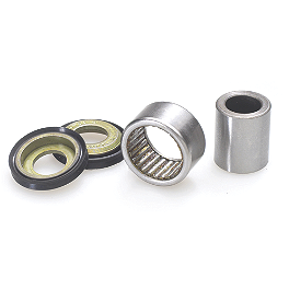 All Balls Lower Shock Bearing - 2006 Honda TRX450R (KICK START) Moose Shock Bearing Kit Lower