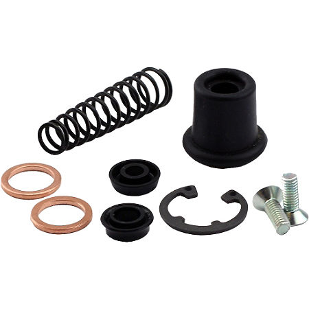 All Balls Master Cylinder Rebuild Kit - Rear - Main