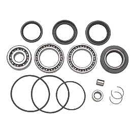 All Balls Rear Differential Bearing Kit - 2007 Yamaha GRIZZLY 350 2X4 All Balls Rear Wheel Bearing Kit