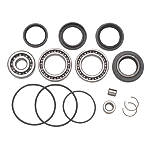 All Balls Rear Differential Bearing Kit - Dirt Bike Drivetrain Bearings and Seals